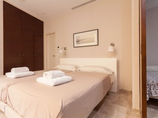 Green-Apartments Alto de Santa Cruz:Apartamento Standard