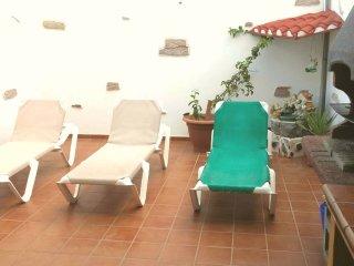 Fuerteventura en paz