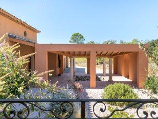 Villa Triennes