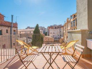 Exclusivo apartamento en Plaça Catalunya 41