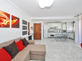 Apartment Atico Fenals - A054