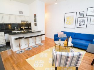 Pleasant 1 BR on Gramercy