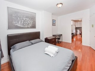 Cozy 2 BR on East Harlem