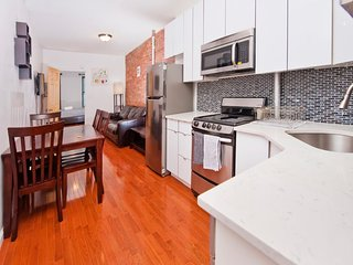 Exclusive! - Cozy Two BR Apts - NYC- 4W - 262458