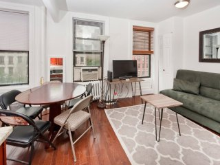 Cozy 2 BR on Midtown East