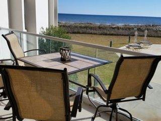 Beachfront Luxury Getaway