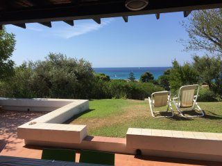 Villa Il Carrubo, 4BR, 4BA, gorgeous sea view WiFi