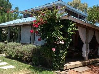 Linda y Cómoda Casa en La Barra