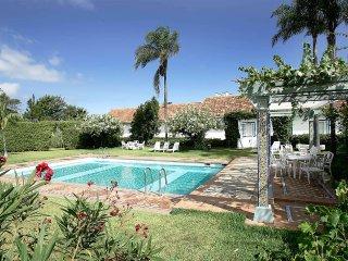 Villa de Lujo para 4 personas en La Orotava, Tenerife Norte
