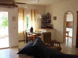 Un paraiso. Apartamento con 2 dormitorios.