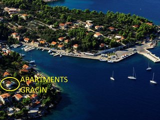 Apartments Gracin