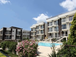 SEASIDE ONE BEDROOM APARTMENT in a quiet neighborhood of Sunny Beach