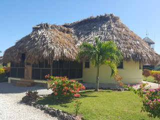 Orchid Bay Rentals Belize Casitas