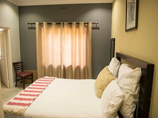 Klelya's Guest House - Room 3