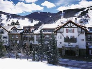 Early skiing week at Vail. Nov or Dec 2017  Just in covered bridge 3bd apartment