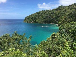 Le Caprice, Tobago