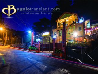 Baguio Transient Dot Com, 214 Mission Road