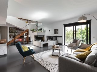 In Milan with Internet, Air conditioning, Lift, Terrace (452917)