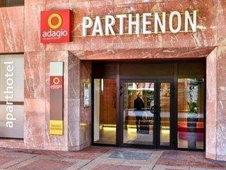 Adagio Toulouse Parthénon