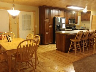 Cascade Cabin 2bed/1bath