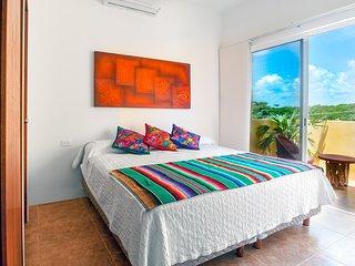 Puerto Morelos Condos - Kaam Acommodations