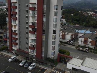 Lujoso Apartamento, Excelente Vista y Excelente ubicacion