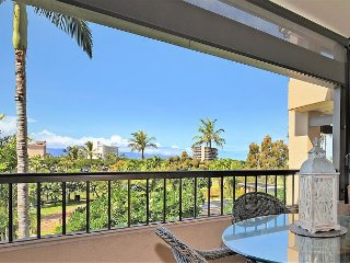 Kaanapali Royal J202 - 2 Bedroom Partial Ocean & Golf View