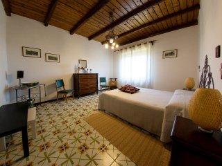 Casa Vacanze 'EtnaFamilyHouse' - Villa ai piedi dell'Etna