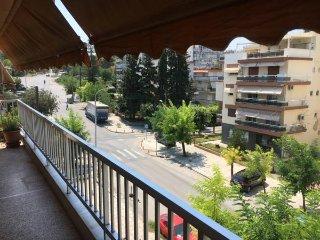 apartment Nikos 2