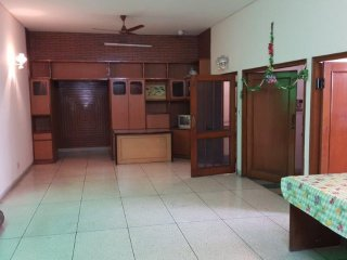 Independent Bungalow for Comfortable Stay..