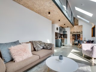 Lavishly appointed, architecturally designed home