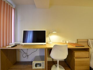 Roppongi Serviced Apartment -Deluxe