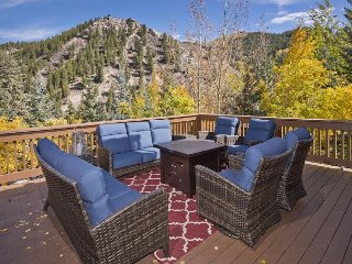Home near Beaver Creek - Awesome Views - Free Shuttle