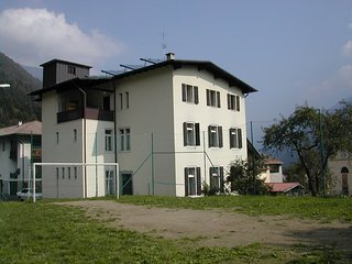 Italy long term rental in Trentino Alto Adige, Villa Rendena