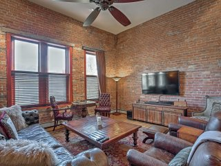 NEW! Luxurious 2BR Condo in Downtown Basalt!