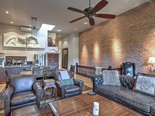 Historic Basalt Penthouse - Near Snowmass & Aspen!
