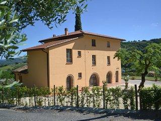 Villa Le Ripe - Appartamento Le Volte