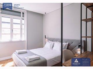 ORM - Mercado Apartment