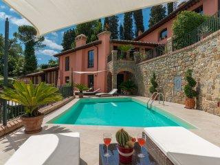 Villa Le Panteraie
