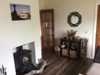 3 bedroom Cosy Holiday Cottage