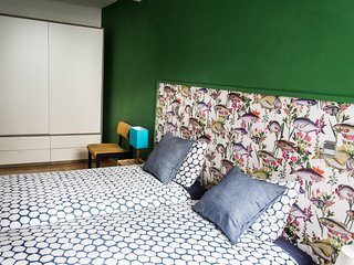AT Compañía 9 - Cozy apartment in the heart of the old town
