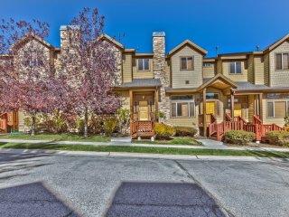 Park City Bear Hollow Estate