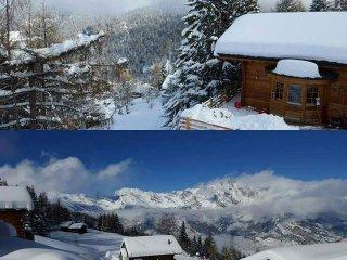 Luxurious Ski Chalet Teremok with Sauna and Hot Tub