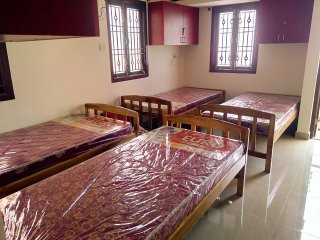 SIVA PG Accommodation For BOYS Room 2