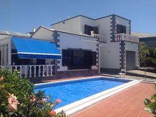 Villa Jubilosa