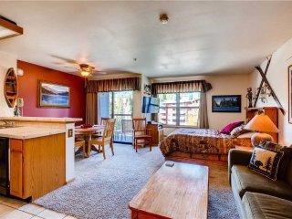 River Mountain Lodge #W406