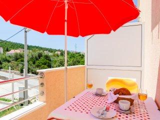 Guesthouse Somnium - Studio with Balcony