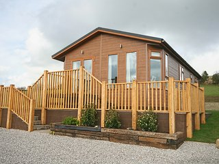 The Lodge at Hill Farm Holiday Cottages Near Whitby