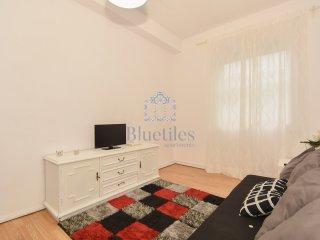 Bluetiles   Homely Apartment