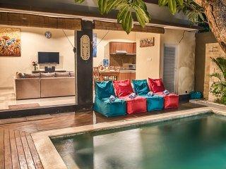 2017 BRAND NEW!! 2 BEDROOM PRIVATE POOL VILLA
